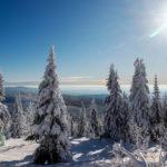 Gipfelfoto vom Lusen